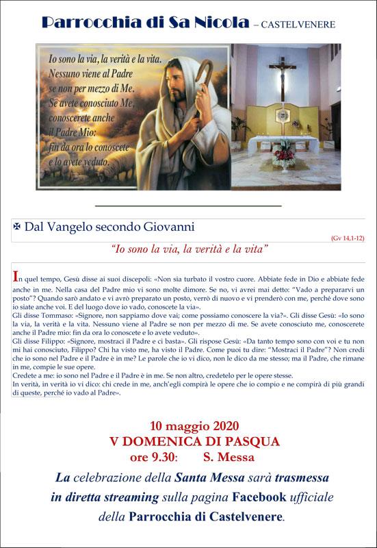 La-Messa-in-diretta-V-Domenica-di-Pasqua