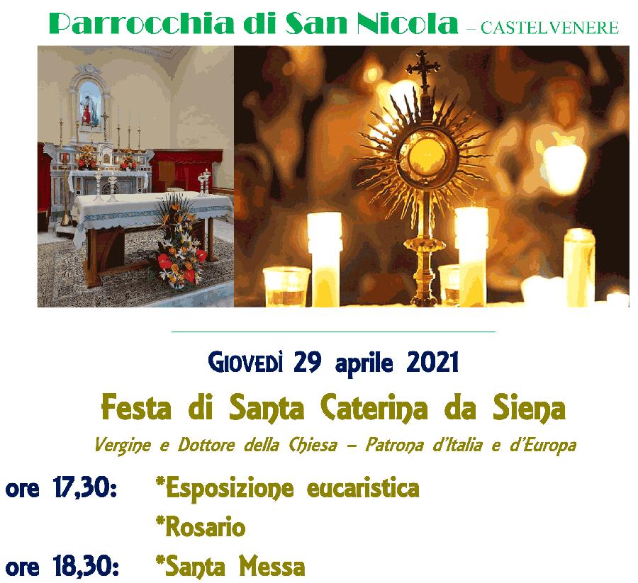 Giovedì-della-IV-settimana-di-Pasqua,-Santa-Caterina-da-Siena-2021