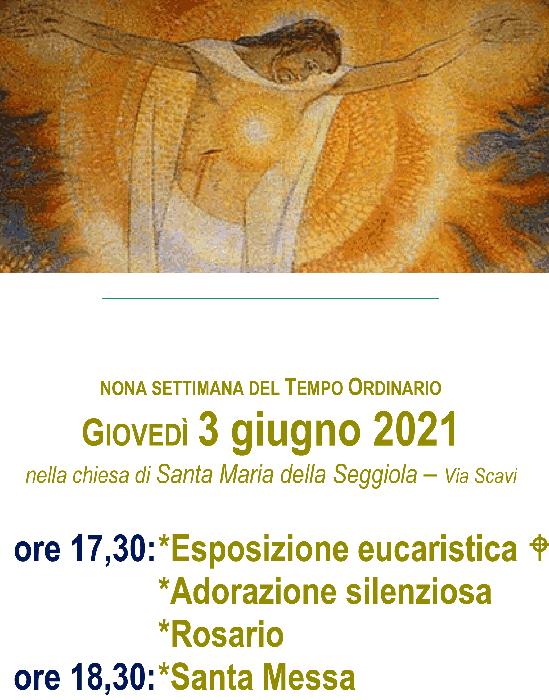 Giovedì-della-IX-settimana-per-annum-2021