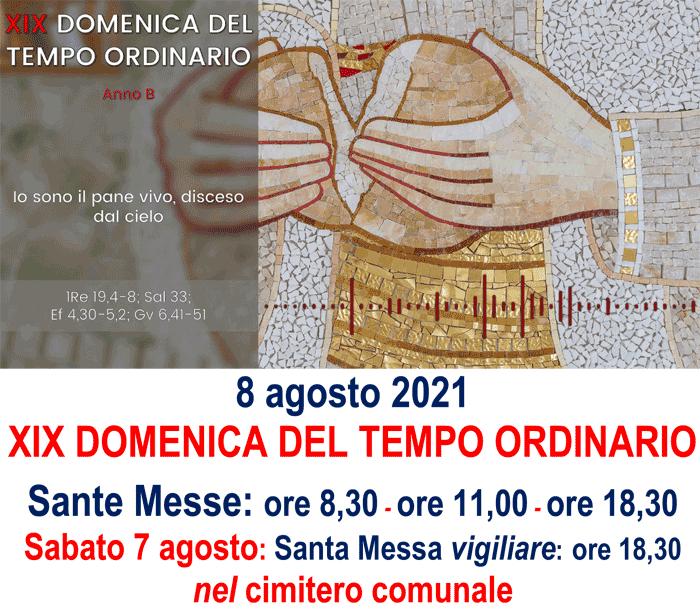 XIX-Domenica-del-Tempo-Ordinario-2021