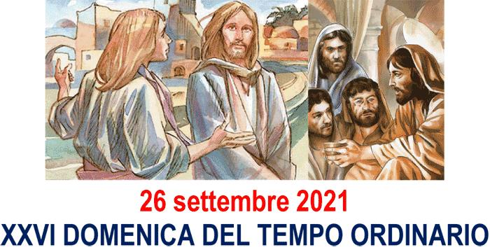 XXVI-Domenica-del-Tempo-Ordinario-anno-B2021